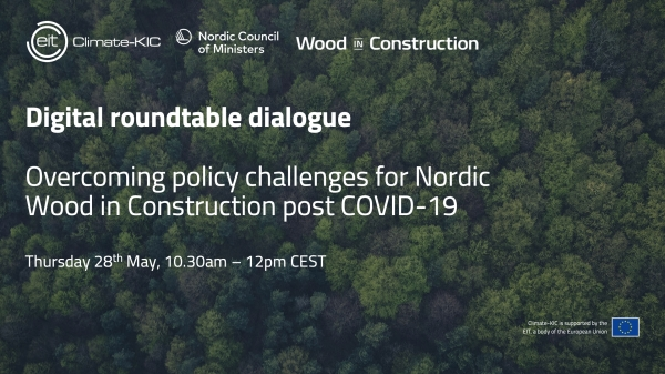 Join the Digital Nordic Roundtable Dialogue
