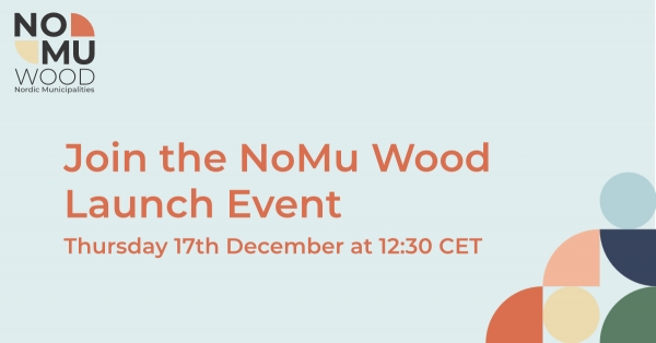 Watch back - NoMu Wood Launch